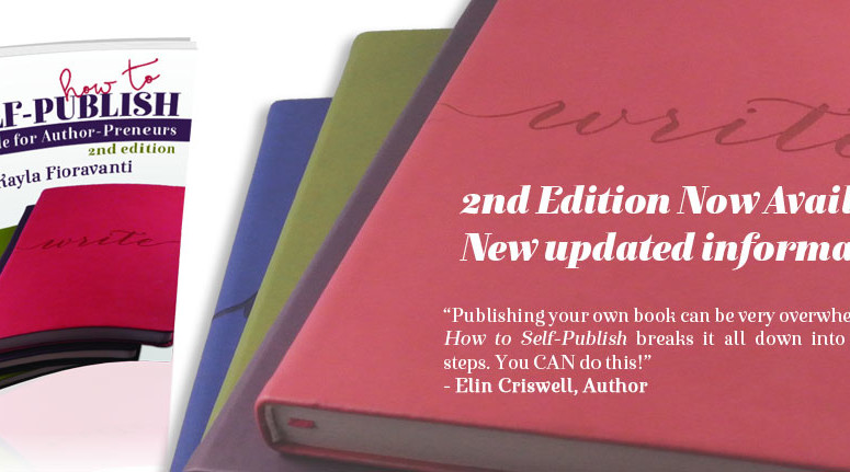 SELAH PRESS RELEASES BOOK, HOW TO SELF-PUBLISH