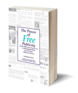 The Power of Free Publicity PR
