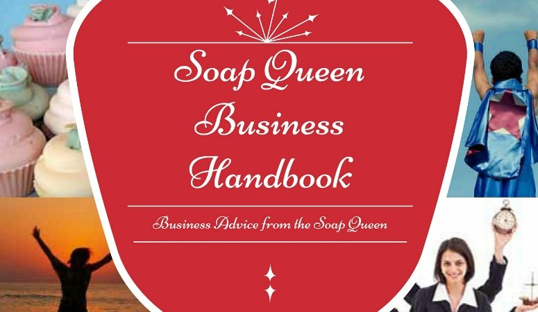 Soap Queen Press Releases Fourth Kindle Book
