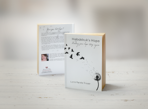 Habakkuk's Hope Cover Design
