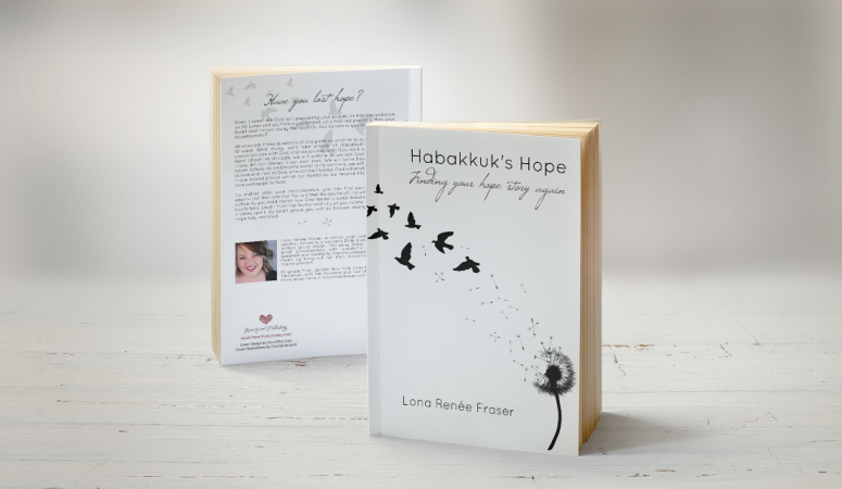 Heartprint Publishing Releases Habakkuk's Hope