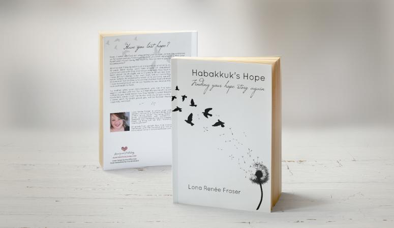 Heartprint Publishing Releases Habakkuk's Hope