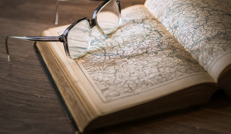 CreateSpace Contributors Map to Amazon Listings