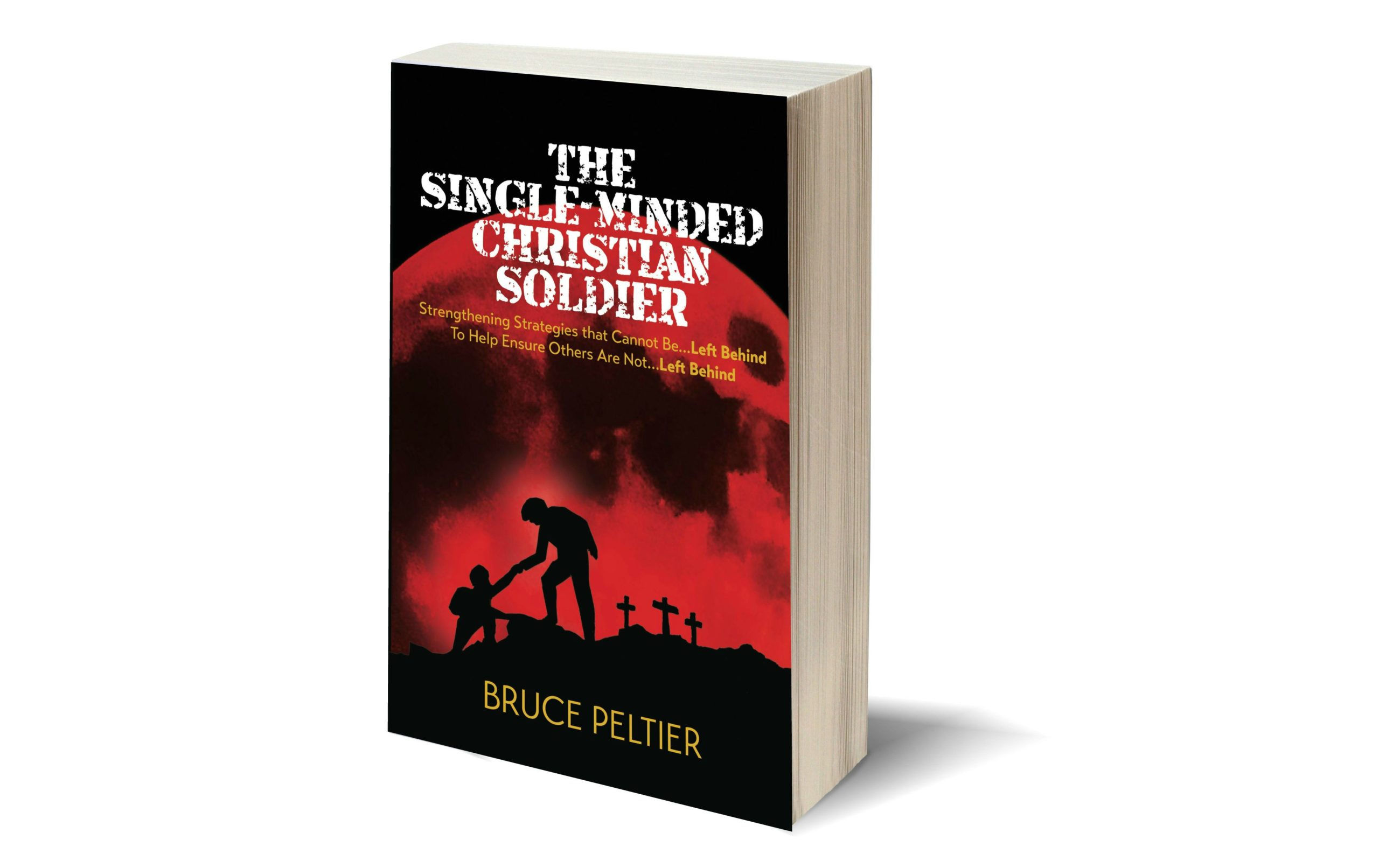 Selah Press Releases The Single-Minded Christian Soldier