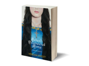 Beneath OutStretched Arms Christian Fiction New book