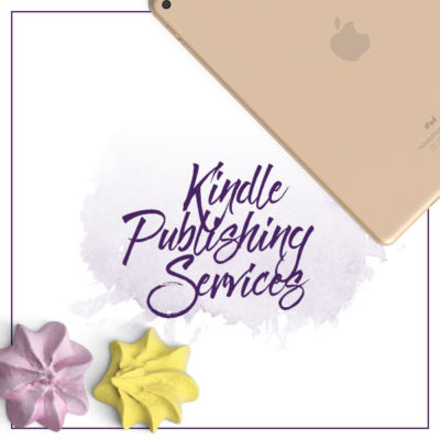 Kindle Publishing Services