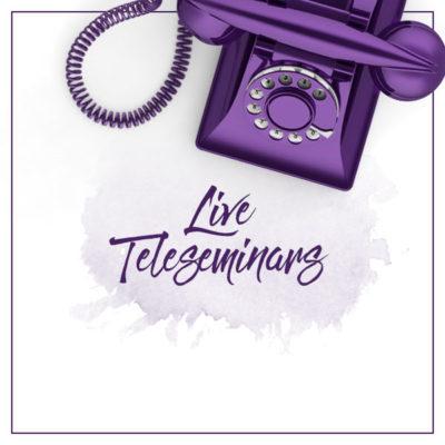 Teleseminars