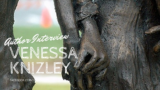 Author Interview with Venessa Knizley