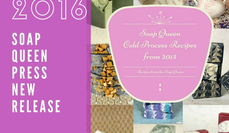 Soap Queen Press Releases 5th Kindle Book