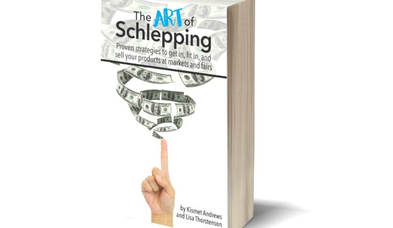 The Art of Schlepping