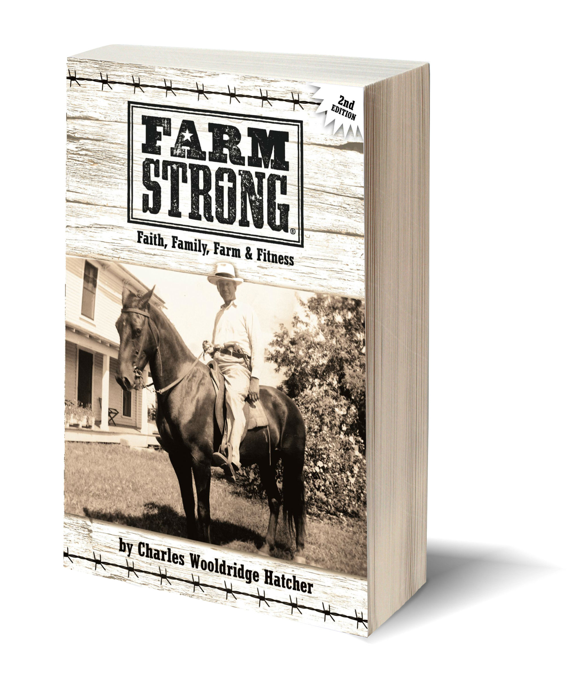 Selah Press Releases Farm Strong
