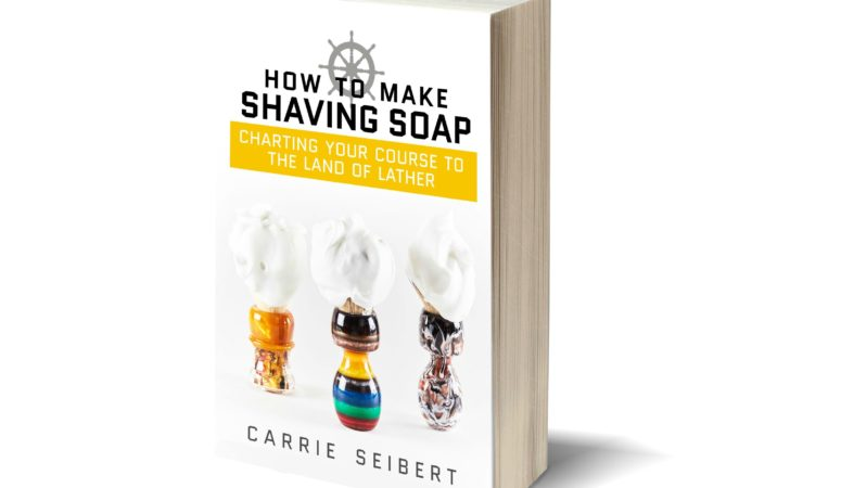 Selah Press Releases How to Make Shaving Soap